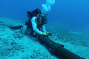 Cabos Submarinos - 1